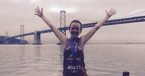Dani Hart Marathon